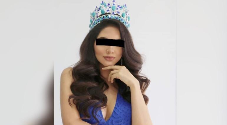 Miss Oaxaca 2018 podría pasar 50 años en prisión por secuestro