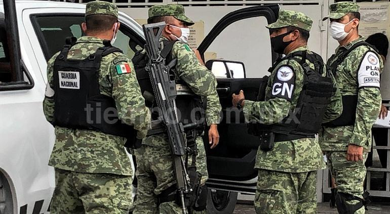 Ordena Corte a Gobierno Federal coordinarse en seguridad con Estado