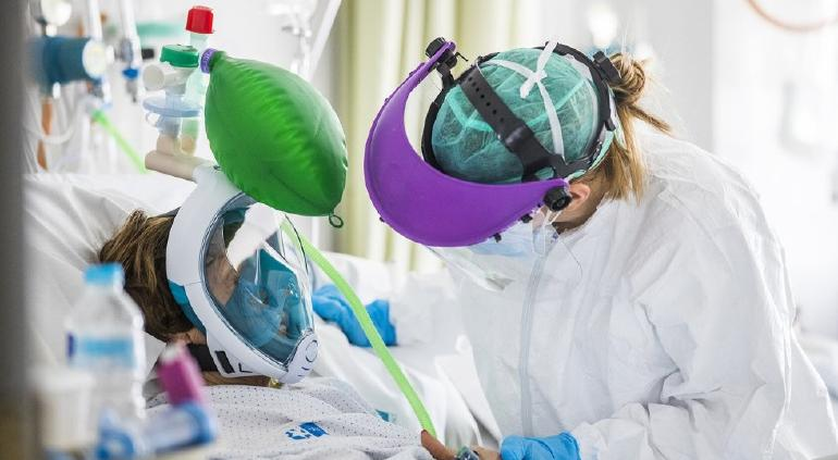 Acumula México más de 178 mil fallecidos por coronavirus