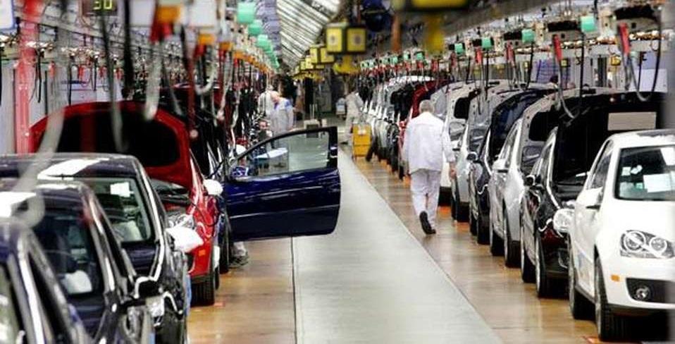 Industria automotriz hace un llamado a amlo
