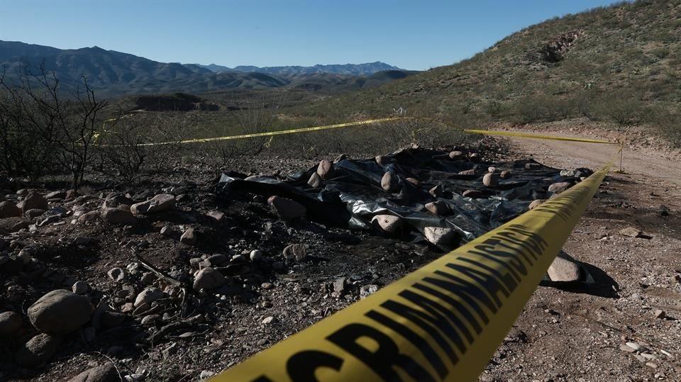 Cae otro implicado en masacre de Bavispe