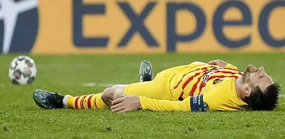 No logra la hazaña el Barcelona y es eliminado por el PSG de la Champions