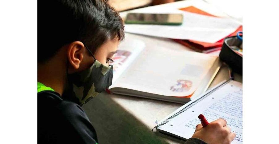 Fortalecen sep y salud acciones para regreso seguro a las aulas