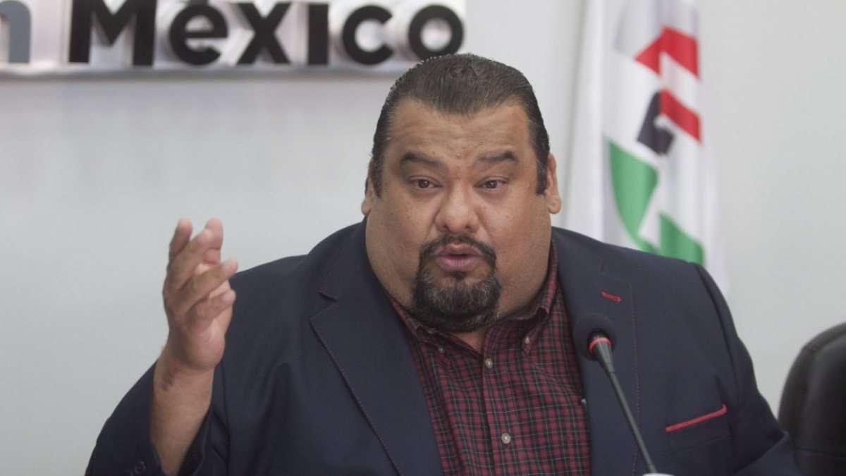 Congela UIF cuentas de Cuauhtémoc Gutiérrez por trata de personas
