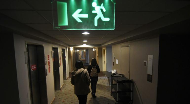 Colorado: termina niño en muerte cerebral tras reto de TikTok