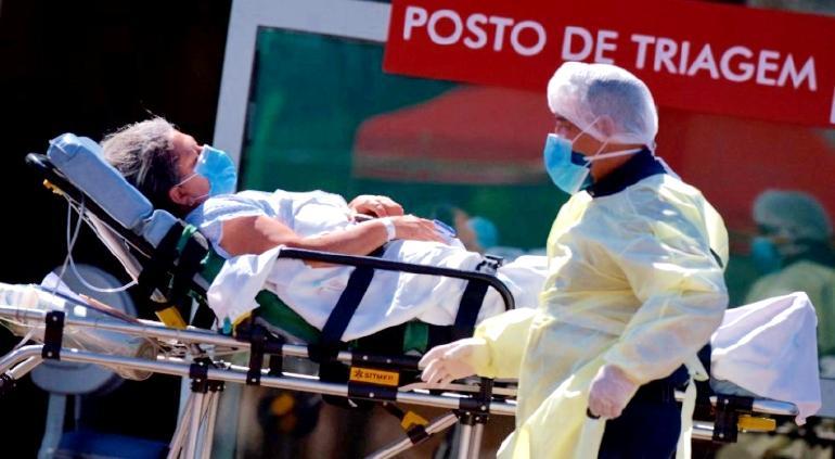 Alerta internacional: Brasil desata mutaciones y se disparan casos