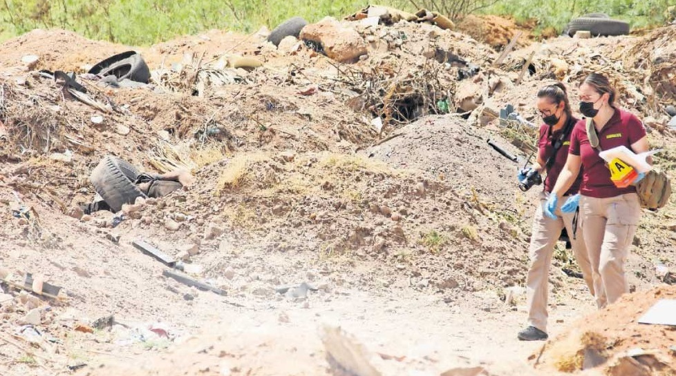 Ingobernabilidad hunde a Chihuahua en violencia