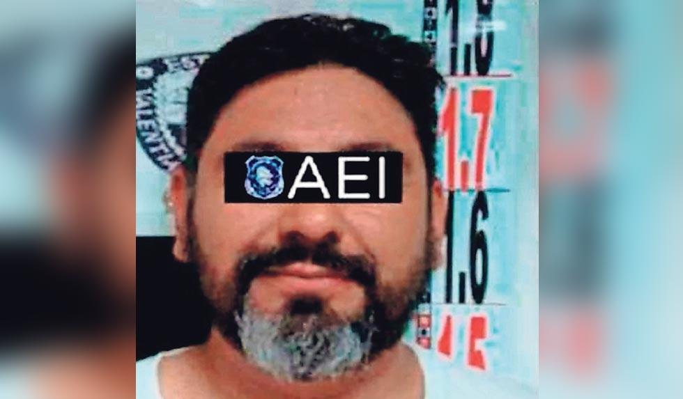 Sin avances investigación de Jorge Ceballos 'el enfermero'