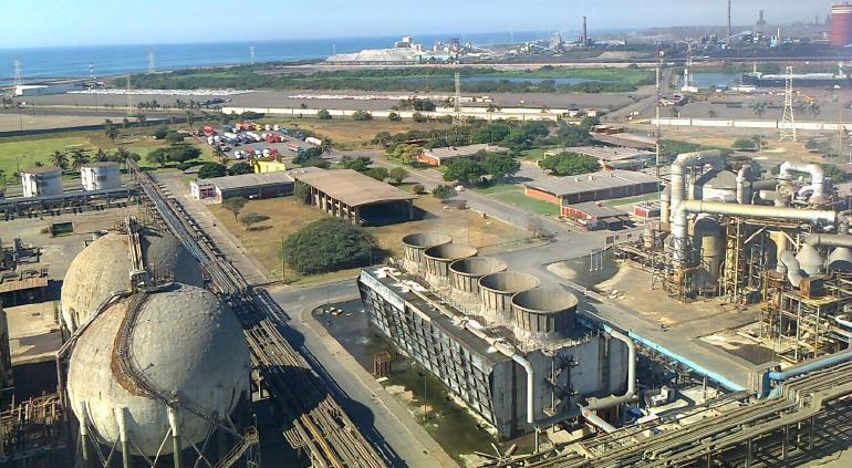 Confirma Tribunal multa y castigo a exdirector de Pemex Fertilizantes