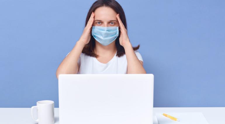 ¿Qué es la fatiga pandémica? Afecta al 70% de la población