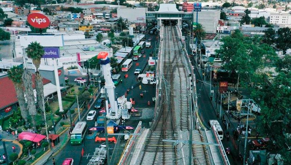 Sube a 26 la cifra de muertos por desplome del Metro