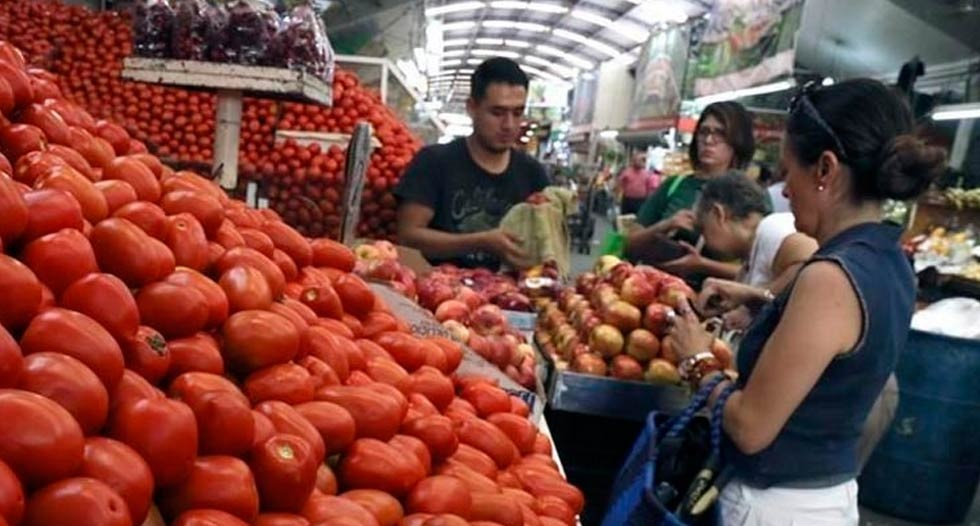 Sufren Chihuahua y Juárez más inflación que promedio nacional