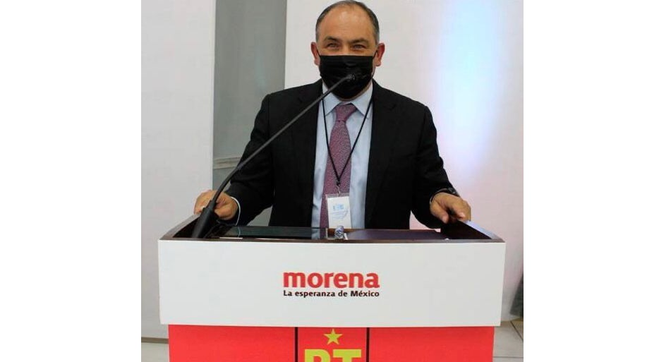 Mejorará la seguridad en Chihuahua y las condiciones de los elementos; Marco Quezada