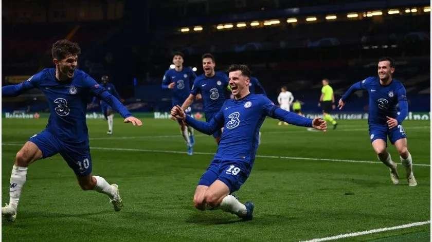 Supera Chelsea al Madrid y jugará la final de la champions ante el city