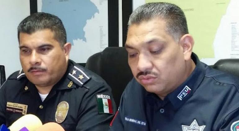 Falleció ex director de Policía Estatal Pablo Rocha