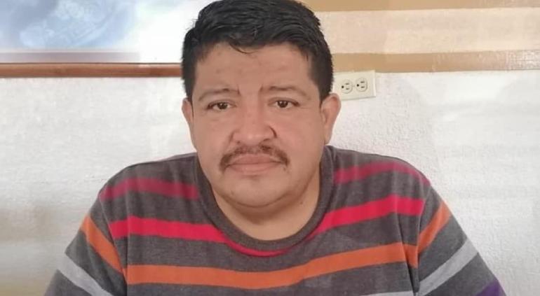 En Día de la Libertad de Prensa matan a periodista Benjamín en Sonora