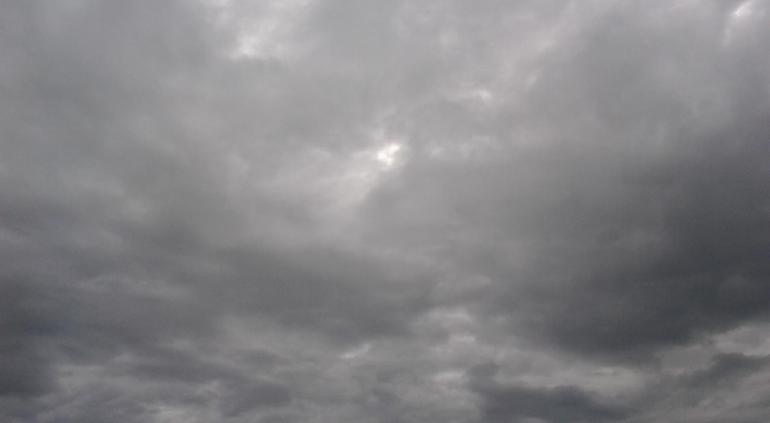 Prevén 70% de probabilidades de lluvias para jueves y viernes: PC