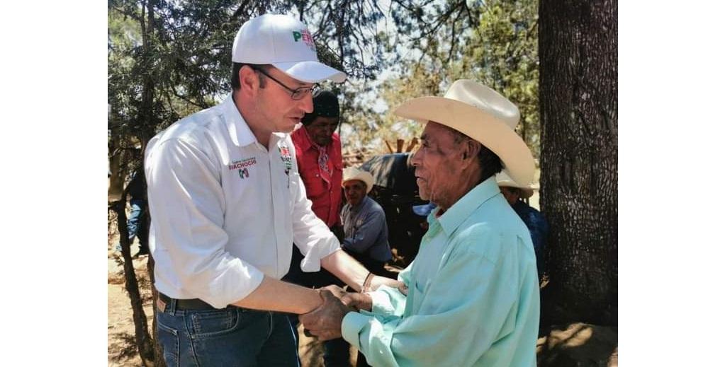 Reconteo en Guachochi reitera el triunfo de Pepe Yañez, alcalde electo por el PRI