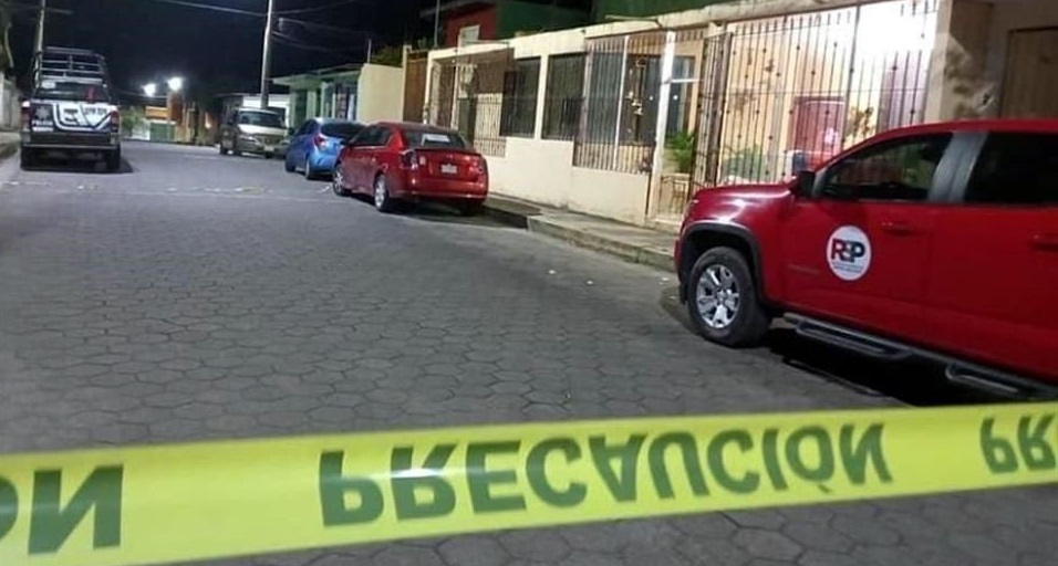 Balean casa de candidato de RSP a Alcaldía en Veracruz