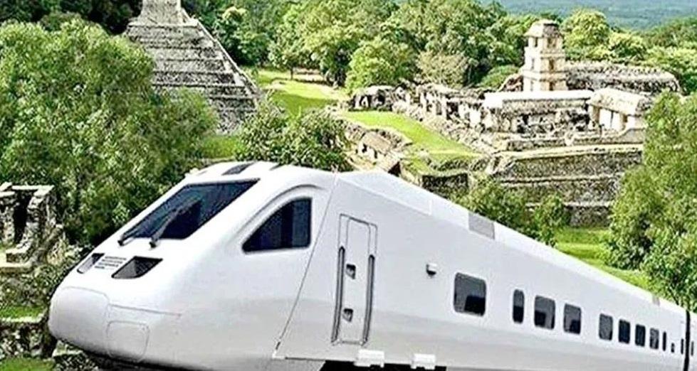 Fabricará Chihuahua parte de los carros del Tren Maya