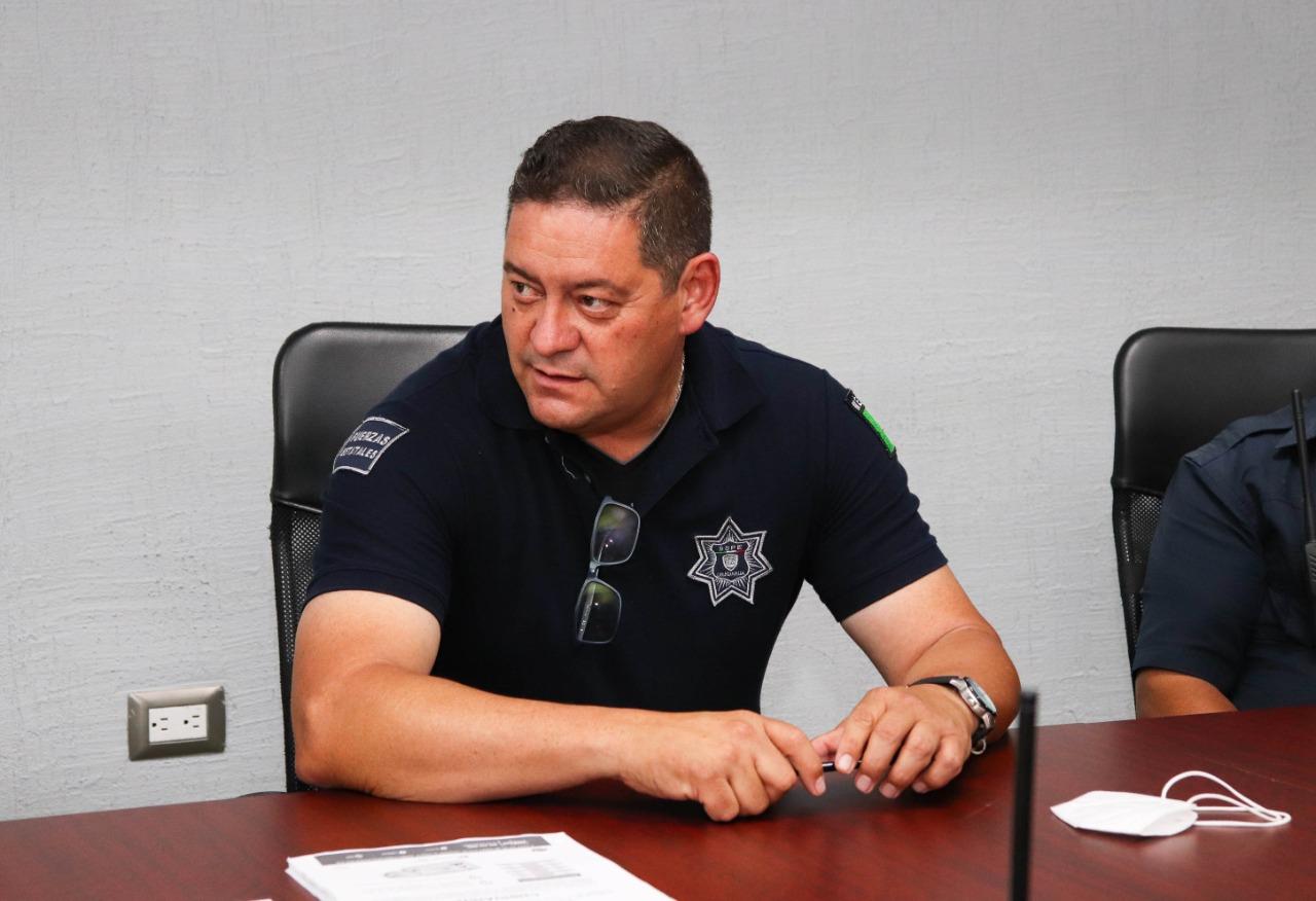 Prepara Seguridad Pública de Cuauhtémoc operativo de vigilancia durante la jornada electoral