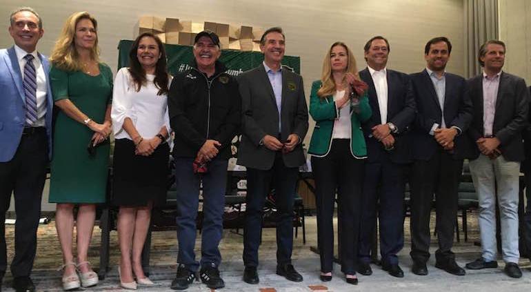 """Oficial: El """"Tuca"""" Ferretti nuevo DT de los Bravos"""