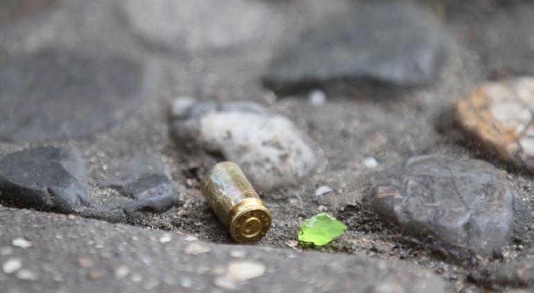 6 muertos tras enfrentamiento armado entre GN y sicarios en Michoacán
