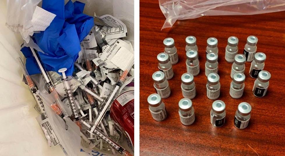 Aplican vacunas falsas en Ciudad Juárez