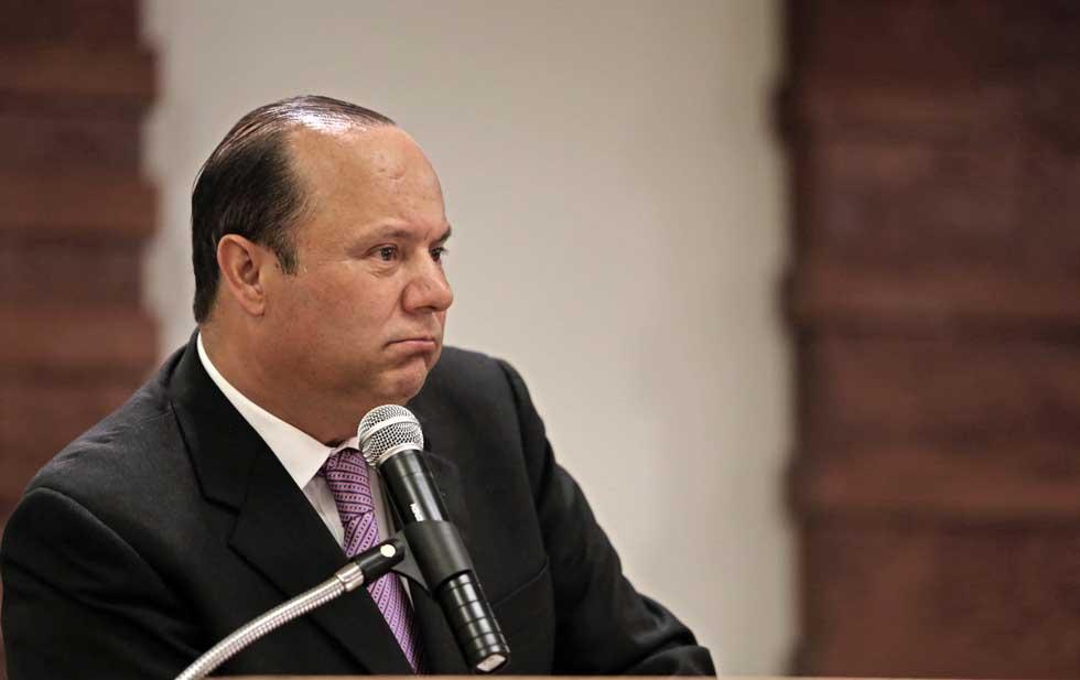 Siguen perdidos administradores de los ranchos de César Duarte