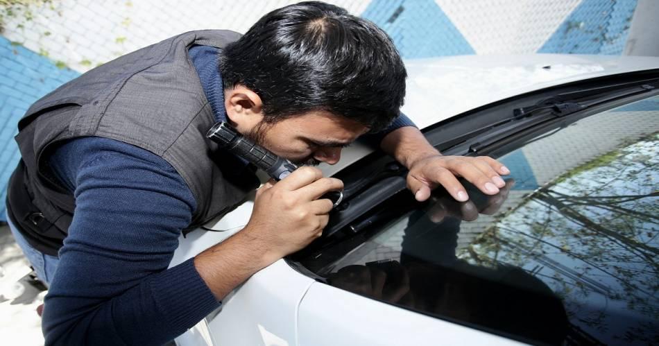 En Cuauhtémoc, pide Fiscalía acudir a revisar los vehículos antes de comprarlos