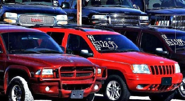 En Juárez 55% de autos circulan sin placa; en Chihuahua el 2%: Pérez