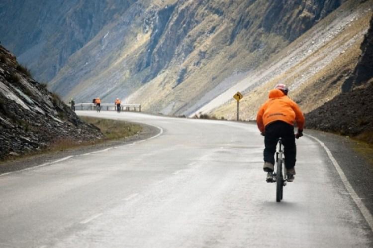 death road bolivia 2