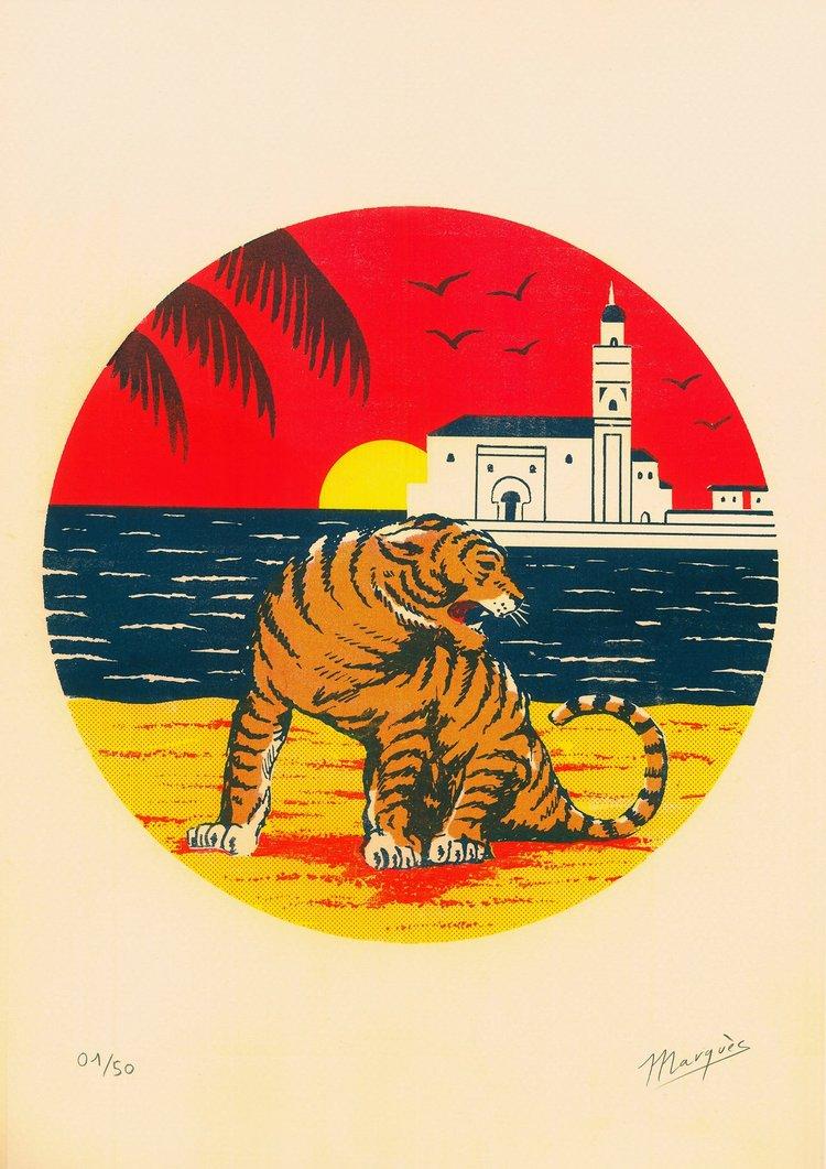 El Marquès - Casablanca