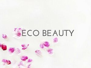 eco beauty or sustainable fashion