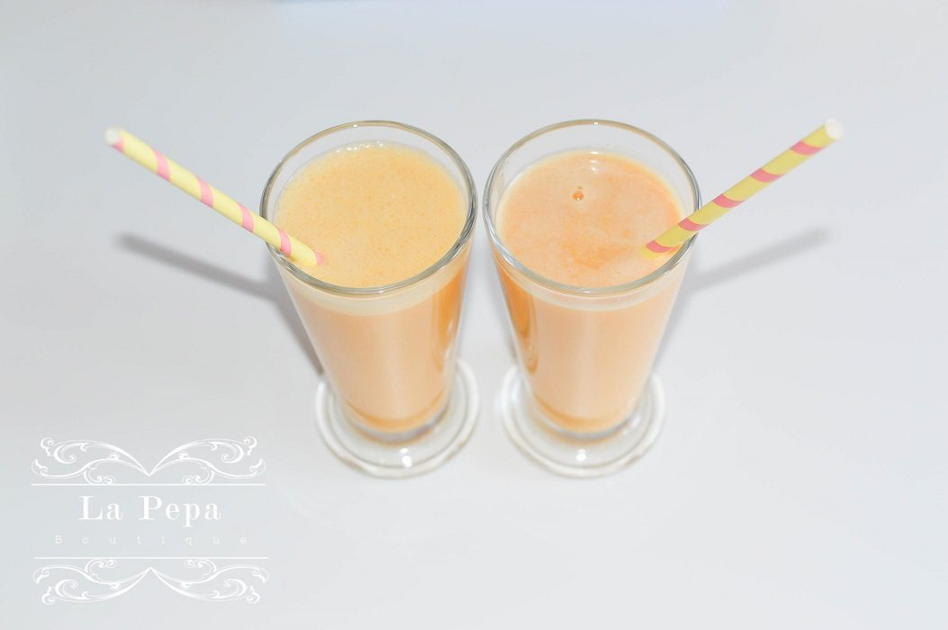 See in the dark smoothie 1