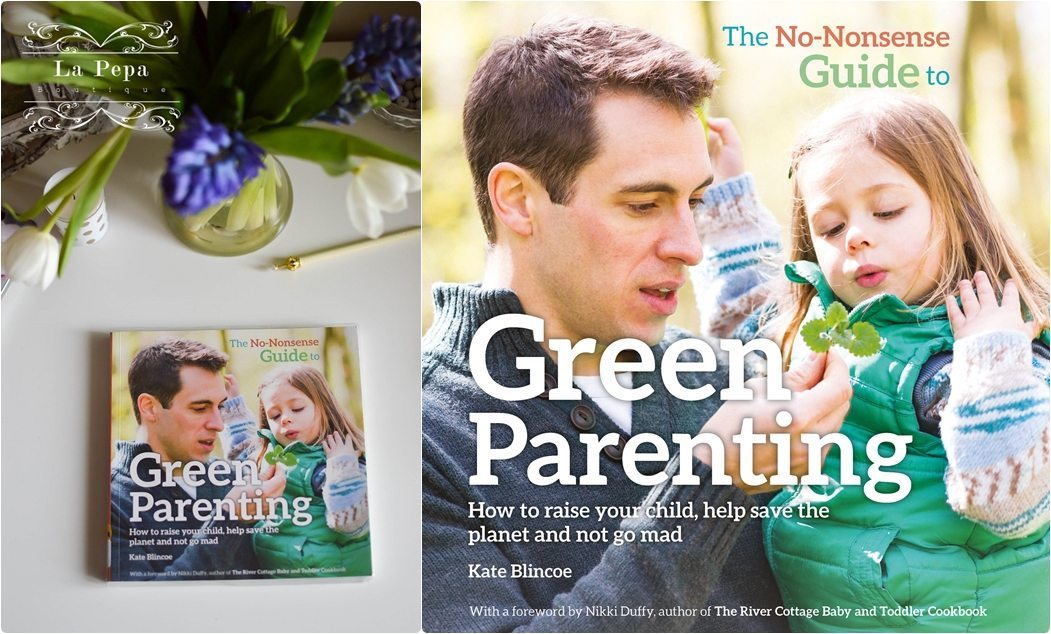 Book Review | Green Parenting 6