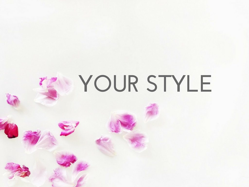 YOUR STYLE logo