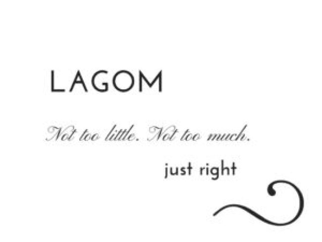 Eco Home | Lagom replaces Hygge 5