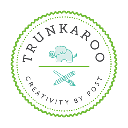 Creative Parenting | Crafting fun with Trunkaroo Growing Seeds Box 5