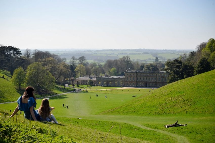 National Trust La Pepa Blog Membership is it worth it?
