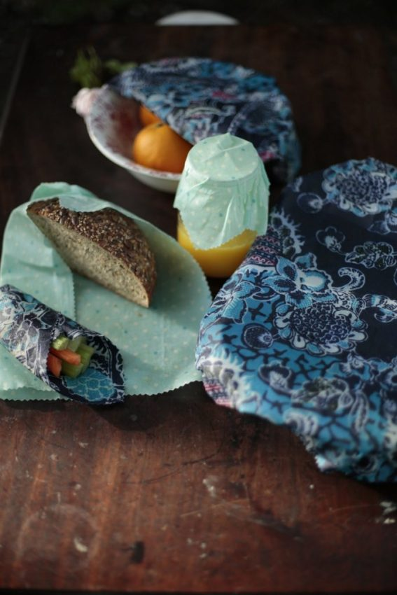 Eco Chat | Eco-Minded friends Carly & Fran, Co-Owners at BeesWax Wraps 18