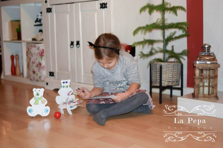 Creative Parenting | Arctic Explorers Activity 2