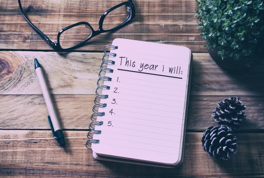New Years Resolutions That Changed My Life in Essence 13