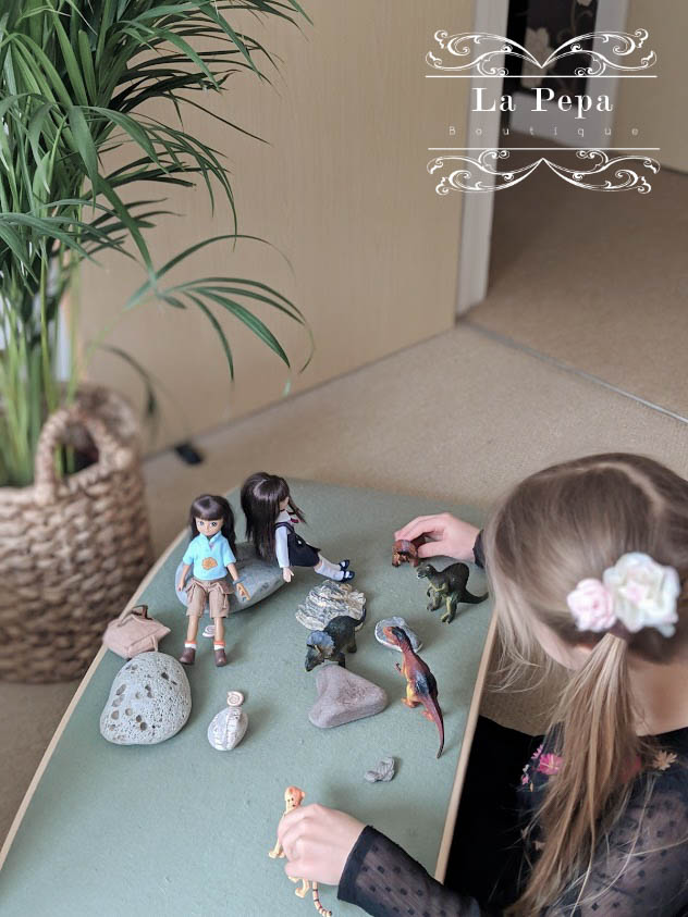 Green Parenting | The Best Ethical Open Ended Toy - Balance Board