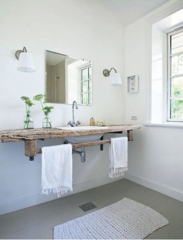2019 Challenge | Organised and Clutter Free Bathroom -My  Story and Tips 16