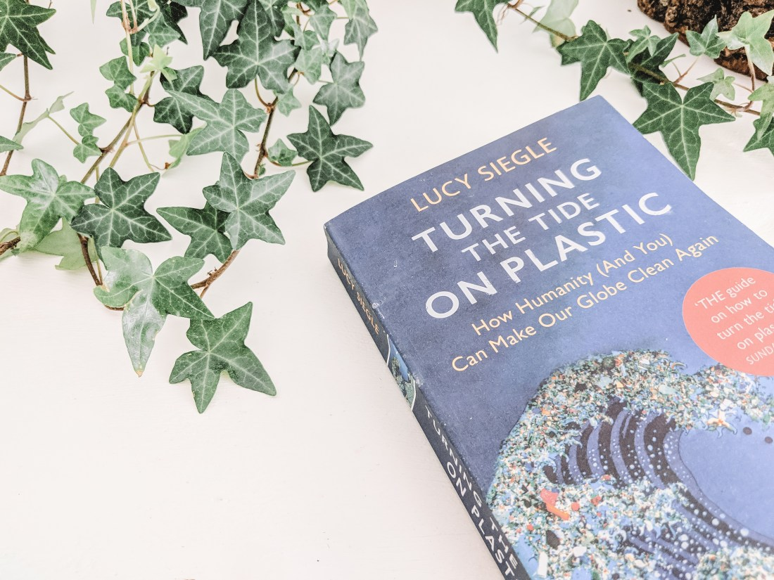Eco Book Club   Turning the Tide on Plastic Review & Discussion