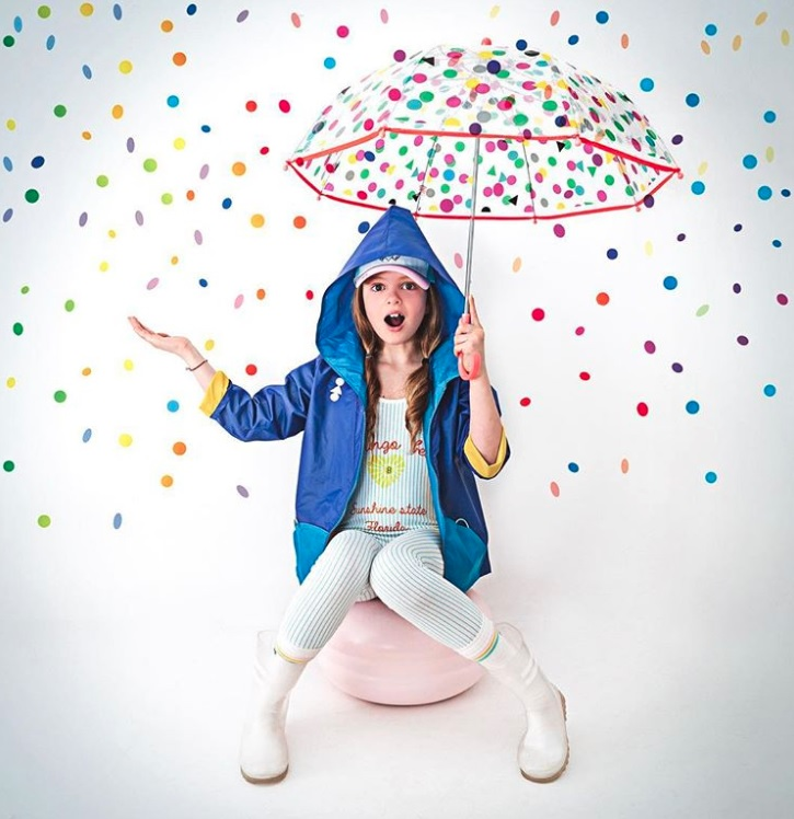 Eco Chat | Billygoats & Raincoats Turns Abandoned Festival Tents Into Raincoats