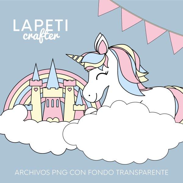 unicornio png