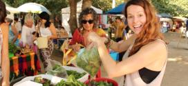 Le marché de Sayulita