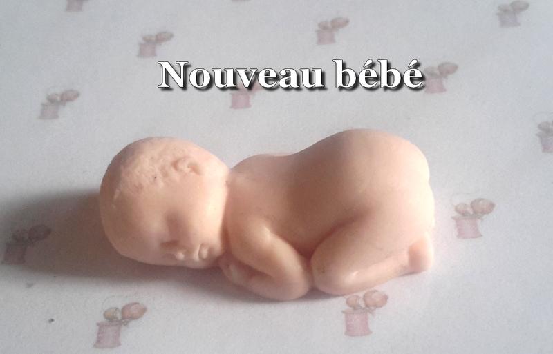 bébé couché nouveau modèle